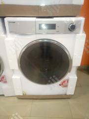 Sharp Wash And Dry 10kg Washing Machine | Manufacturing Equipment for sale in Lagos State