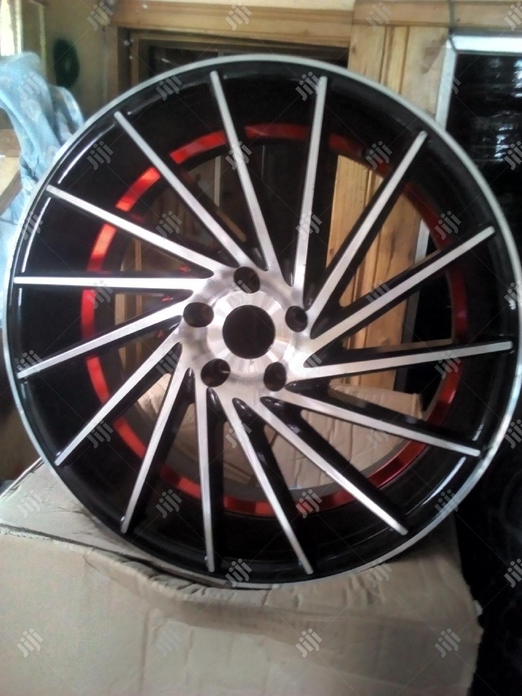 Latest Alloy Wheel For Toyota N Honda Rim 18