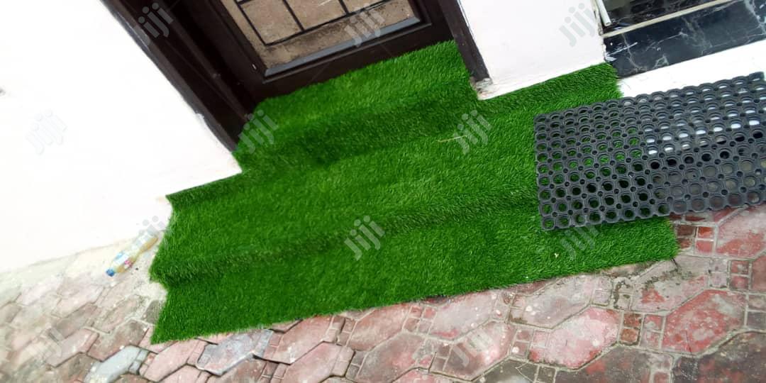 Original & Quality Artificial Green Grass Carpet Turf..