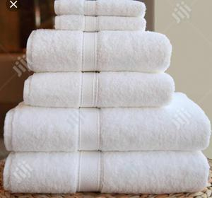 Quality White Towels   Home Accessories for sale in Lagos State, Ikeja
