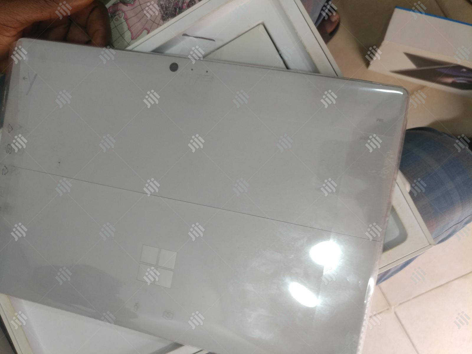 Laptop Microsoft Surface Pro 4 8GB Intel Core i5 HDD 256GB