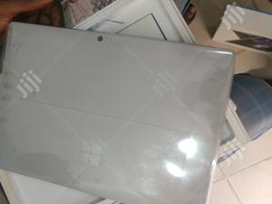 Laptop Microsoft Surface Pro 4 8GB Intel Core i5 HDD 256GB | Laptops & Computers for sale in Lagos State, Ikeja
