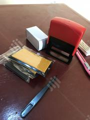Hand Stamp Coding | Stationery for sale in Lagos State, Ojo