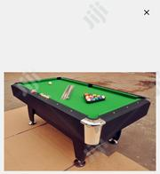 8ft Snooker Pool Table | Sports Equipment for sale in Adamawa State, Yola South