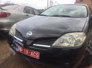 Nissan Primera 2006 Black | Cars for sale in Lagos State, Ifako-Ijaiye
