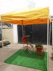 Quality Green Gazebo Canopy | Garden for sale in Oyo State, Afijio