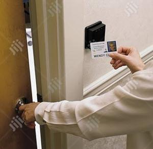 Magnetic Door Lock And Access Control Devices And Installation | Building & Trades Services for sale in Lagos State, Ajah