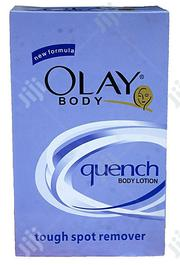 Olay Quench Body Lotion Tough Spot Remover | Skin Care for sale in Lagos State, Oshodi-Isolo
