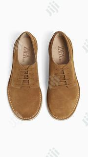 Zara Split Suede Derby Shoe | Children's Shoes for sale in Lagos State, Alimosho