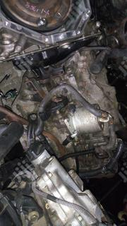 Nissan Rouge Gear Box | Vehicle Parts & Accessories for sale in Lagos State, Lekki Phase 1
