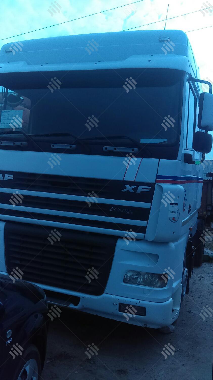 Archive: Daf XF Truck