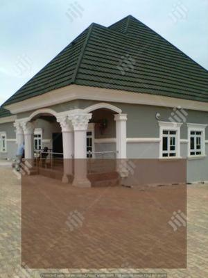 Milano Gerard Roof & Rain Gutter Installer Available | Building & Trades Services for sale in Lagos State, Ajah