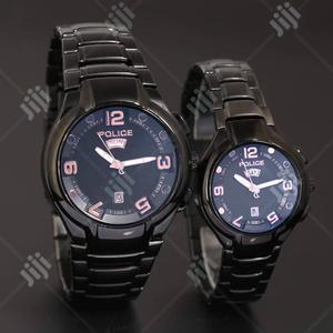Police Watch | Watches for sale in Lagos State, Surulere