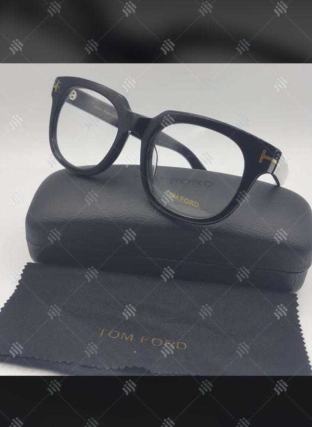 Original Tom Ford Glasses