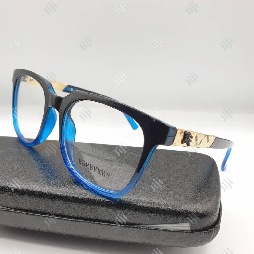 Original Burberry Glasses