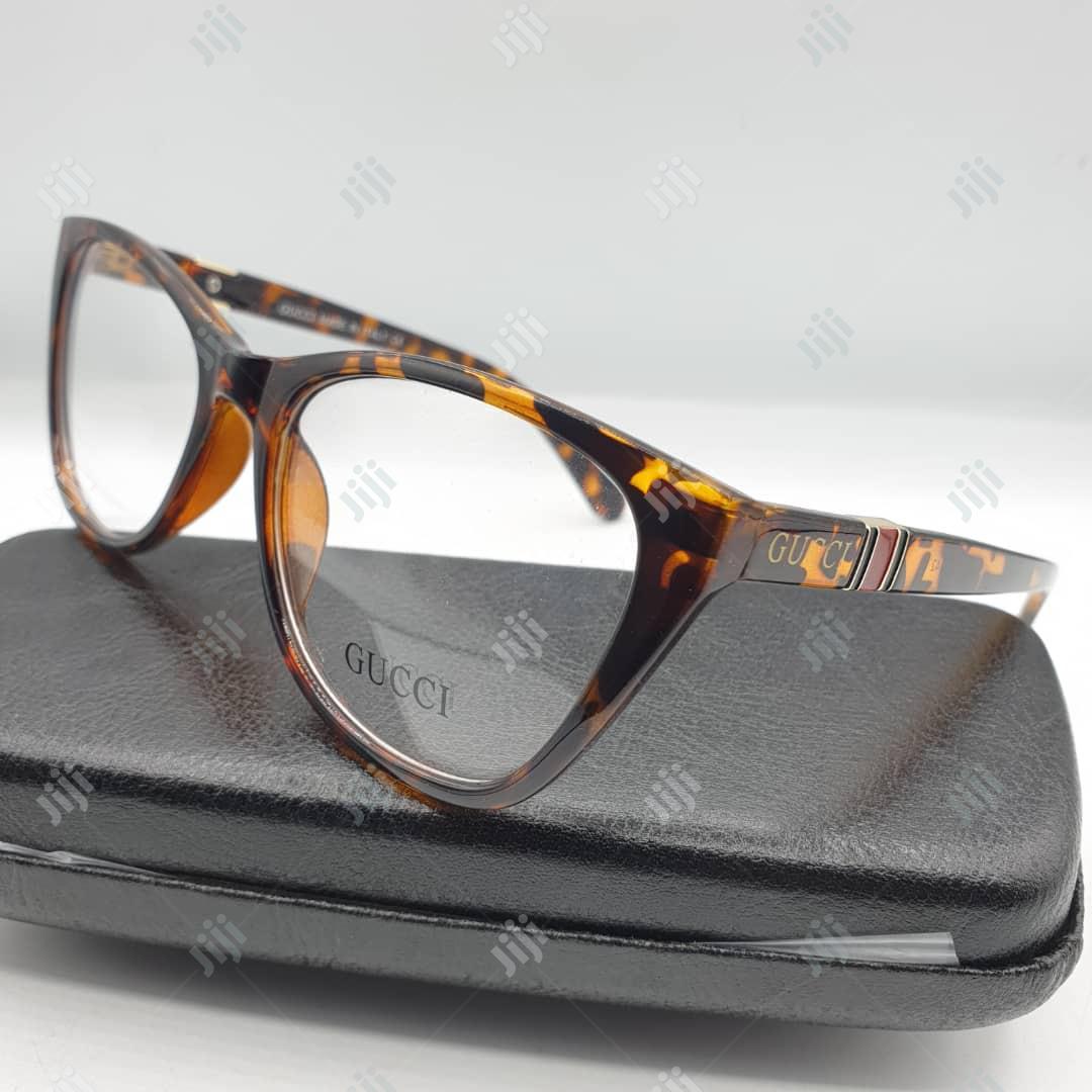 Original Gucci Glasses