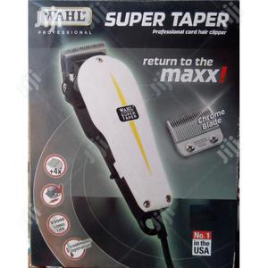 Wahl Super Taper (Maxxi) MRO3   Tools & Accessories for sale in Lagos State, Alimosho