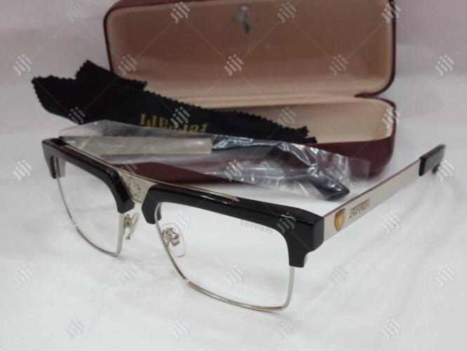 Original Ferrari Glasses