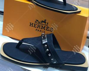 Quality Hermes Paris Palm Outfit   Shoes for sale in Lagos State, Surulere