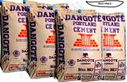 Dangote Cement And Iron Rod @The Best Wholesale Price | Building Materials for sale in Lagos State, Ibeju