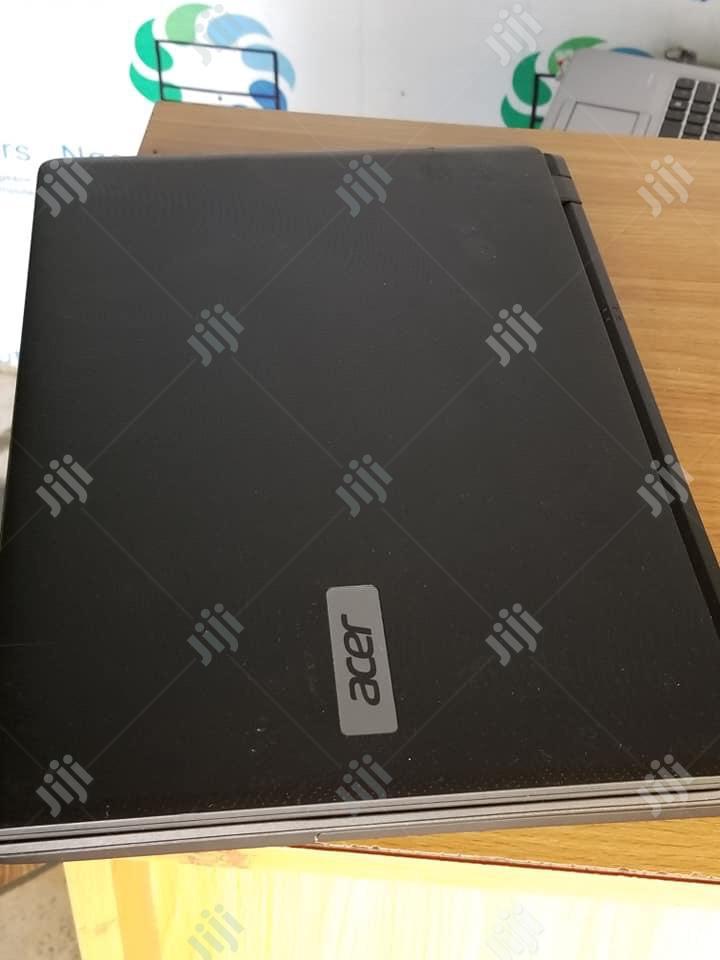 Laptop Acer Aspire E5 4GB Intel Pentium HDD 500GB