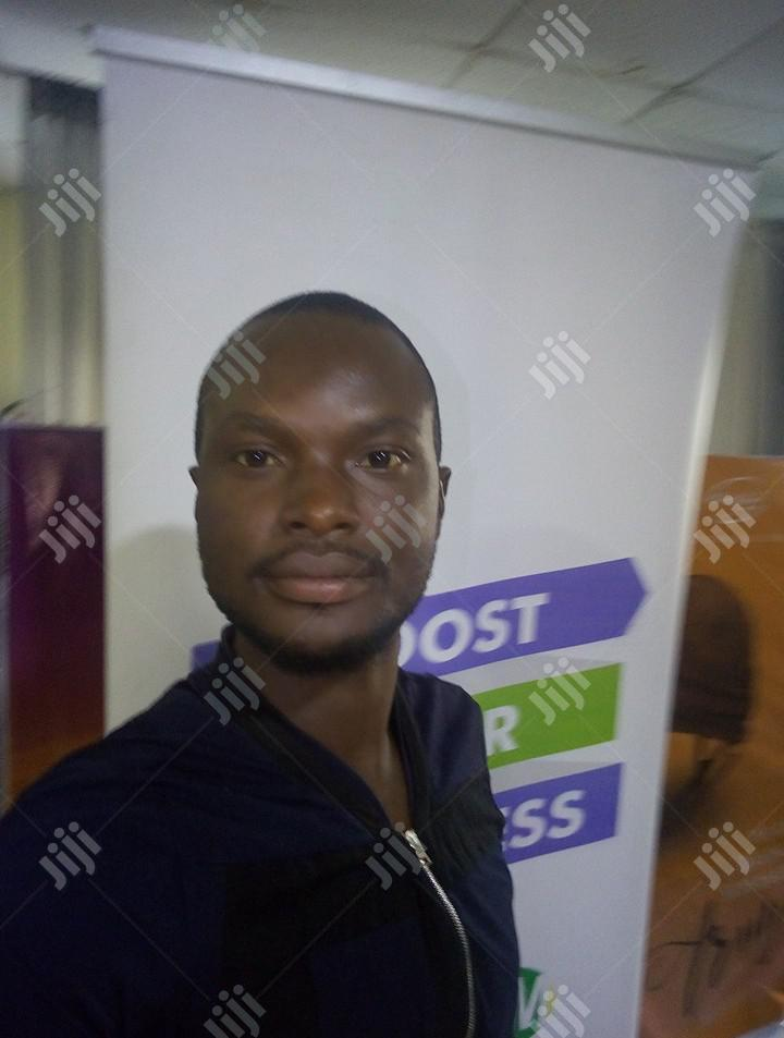 Sound Engineer | Other CVs for sale in Ajah, Lagos State, Nigeria