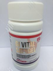 Stabilize Ur Blood Sugar And Blood Pressure With GI Vitale Capsules | Vitamins & Supplements for sale in Gombe State, Kwami