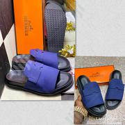 Hermes Men's Italians Slides | Shoes for sale in Lagos State, Lagos Island