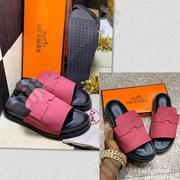 Hermes Men's Italians Slides   Shoes for sale in Lagos State, Lagos Island