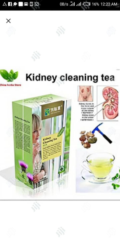 Archive: Kidney Cleasing Tea