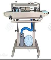 Air Inflator Sealing Machine | Manufacturing Equipment for sale in Abuja (FCT) State, Jabi