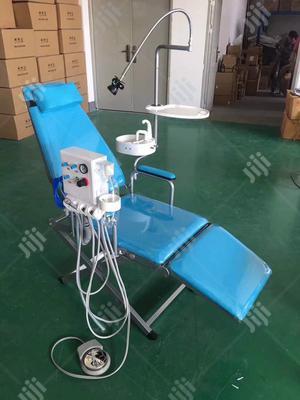 Mobile Dental Chair | Medical Supplies & Equipment for sale in Lagos State, Lagos Island (Eko)