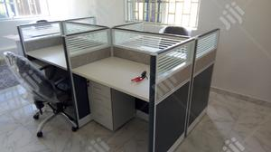 Workstation Table.   Furniture for sale in Lagos State
