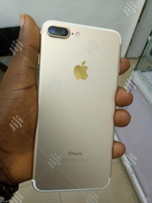 Apple iPhone 7 Plus 128 GB   Mobile Phones for sale in Lagos State, Ikeja