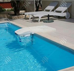 Swimming Pools Construction and Maintenance | Building & Trades Services for sale in Lagos State, Maryland