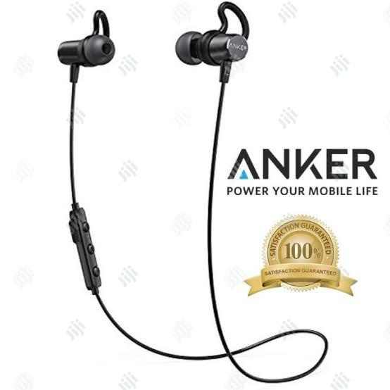 Anker Soundbud Lightweight Bluetooth