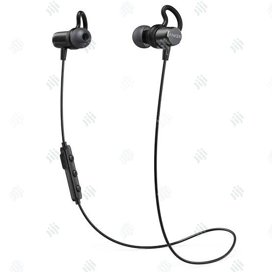 Anker Soundbud Lightweight Bluetooth | Accessories for Mobile Phones & Tablets for sale in Ikeja, Lagos State, Nigeria
