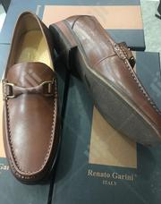 Quality Renato Garini Men's Leather Shoes | Shoes for sale in Lagos State, Lagos Island