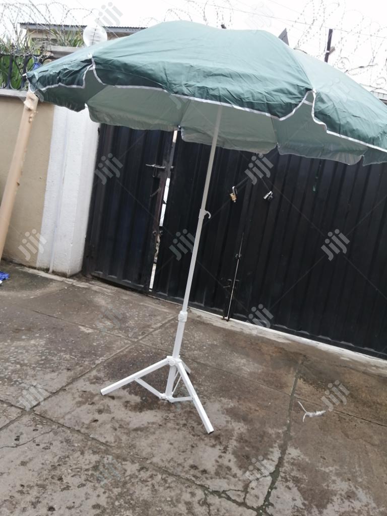 Quality Umbrella Stand For Sale | Garden for sale in Yenagoa, Bayelsa State, Nigeria