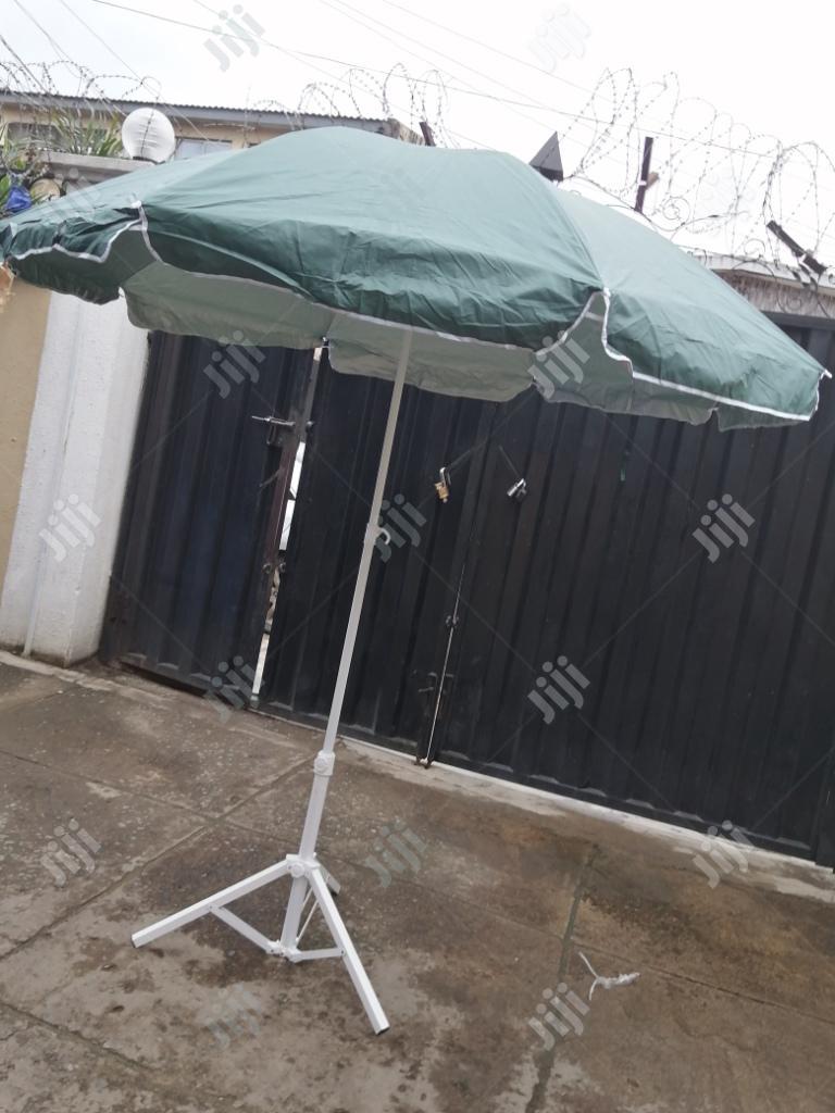Modern Umbrella Stand For Sale | Garden for sale in Fufore, Adamawa State, Nigeria