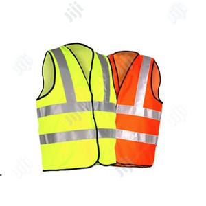 Reflective Safety Jacket   Safetywear & Equipment for sale in Lagos State, Ikeja