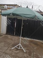 Modern Stand For Parasol Umbrella | Garden for sale in Akwa Ibom State, Ibiono Ibom