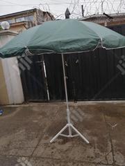 Unique Modern Stand For Parasol Umbrella | Garden for sale in Enugu State, Isi-Uzo