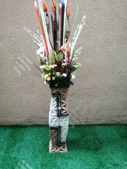 Ceramic Potted Quality Flower Vases At Sales With Discount Prices | Manufacturing Services for sale in Kaduna State, Jaba