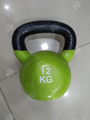 12kg Kettlebell | Sports Equipment for sale in Lagos State, Surulere