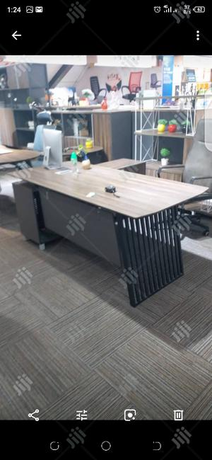 Office Table 1.4 | Furniture for sale in Lagos State, Victoria Island