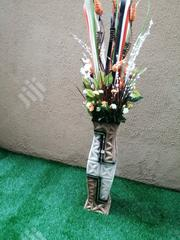 Ceramic Potted Quality Flower Vases At Sales To Purchasers | Home Accessories for sale in Kebbi State, Arewa-Dandi
