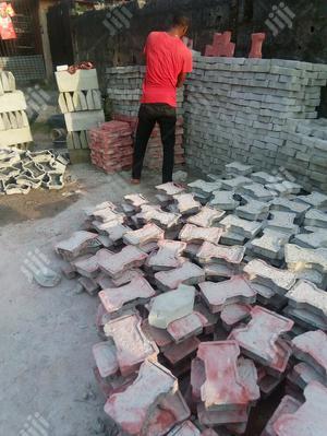Interlocking | Building Materials for sale in Lagos State, Ojo