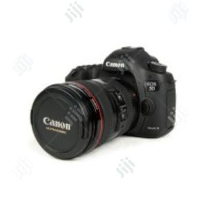 Canon EOS 5D Mark III With 24-105mm Lens (London Used) | Photo & Video Cameras for sale in Lagos State, Ikeja