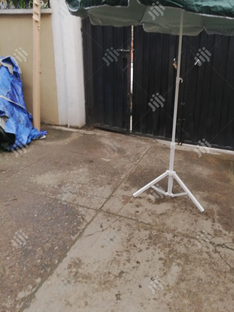 Modern Umbrella Stand For Sale